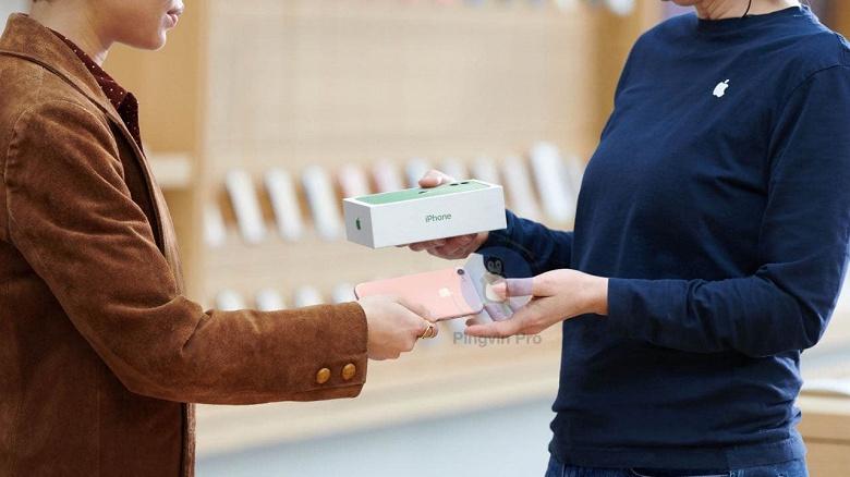 Apple Watch и iPad стали дороже, а MacBook и iMac подешевели. Apple изменила ценовую политику программы Trade In