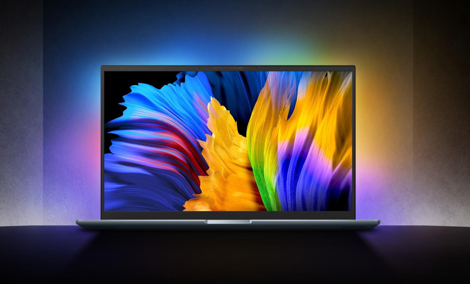 OLED — технология года в дисплеях ноутбуков - 1