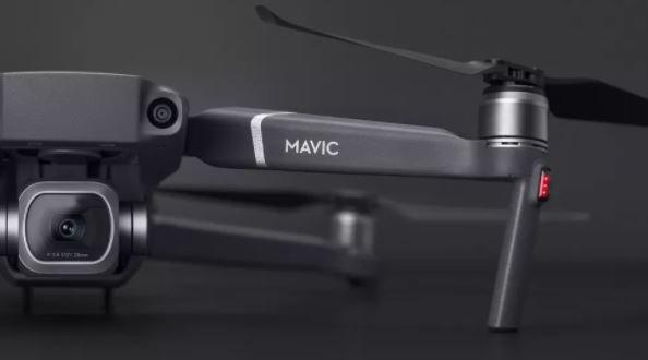 «DJI разочарована решением Министерства торговли США». Самый известный производитель дронов отреагировал на американские санкции