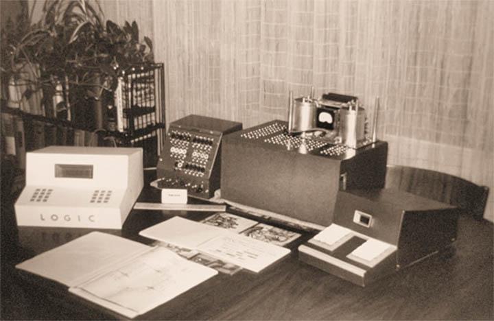 HP-35. История зарождения бытовой электроники - 3