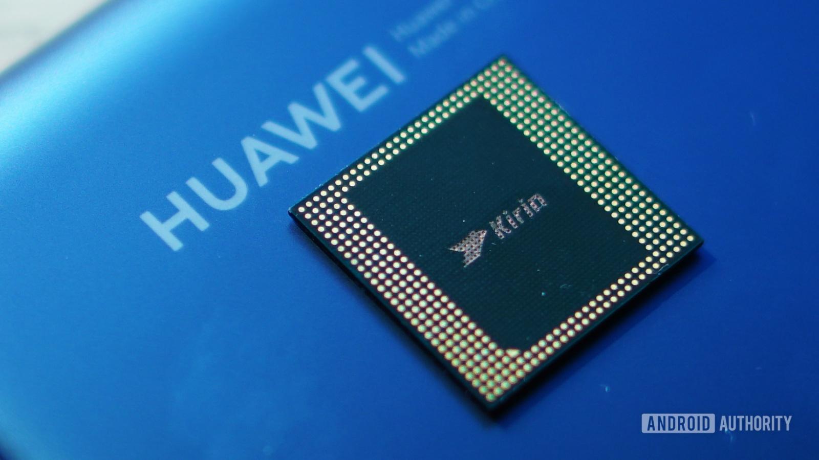 Huawei выпускает собственный ноутбук с ARM-процессором и китайским Linux для обхода санкций США - 2