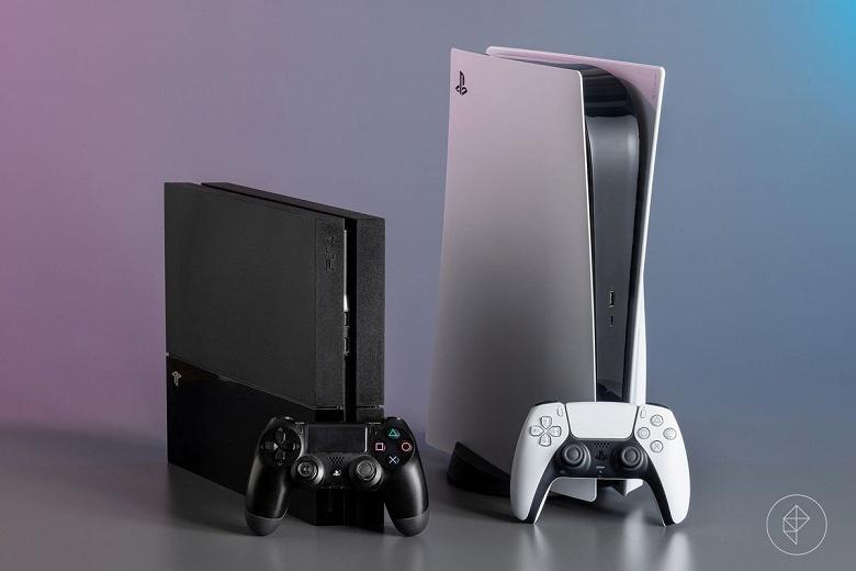 Sony исправила раздражающую проблему PlayStation 5 с играми PS4