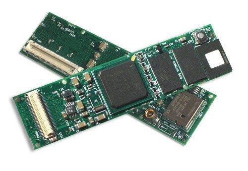 Нехватка производственных мощностей может привести к подорожанию контроллеров флеш-памяти NAND