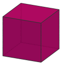 Четырёхмерный лабиринт с видом от первого лица - 2