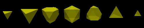 Четырёхмерный лабиринт с видом от первого лица - 3
