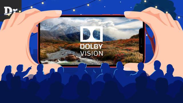 Dolby Vision в iPhone 12 — это новая эпоха? Разбор - 21