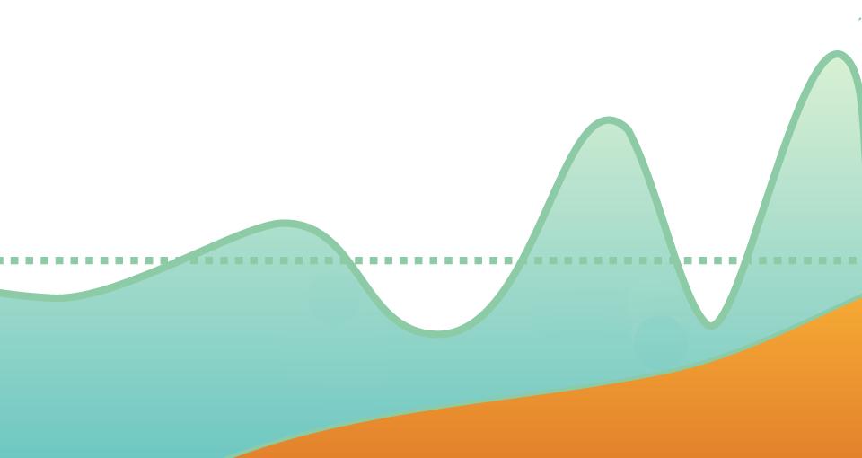 Схема волны цунами