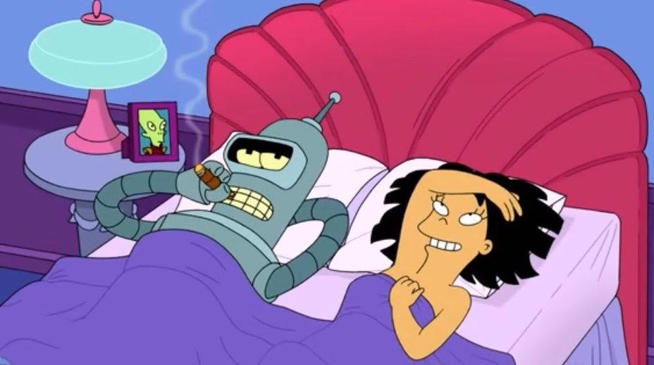 В браках станет больше общения, любви и внимания детям: как роботы для секса перевернут институт семьи - 1