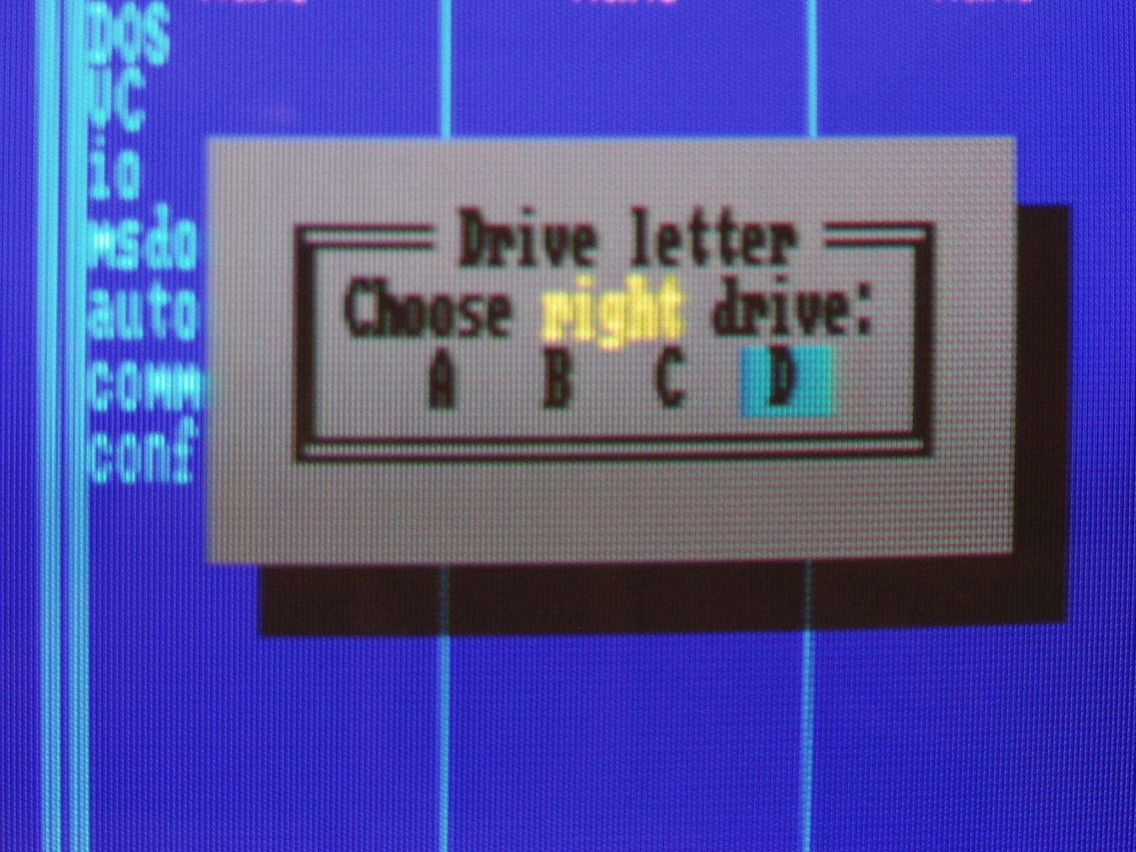 Итальянская IBM-PC Olivetti Prodest PC1 HD - 15