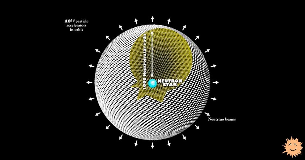Какие протоколы коммуникаций могут быть у продвинутых цивилизаций, кроме радиосвязи? - 1
