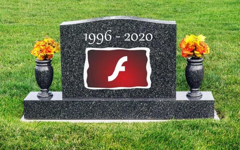 Последние деньки Adobe Flash. Пользователи Windows 10 начали получать предупреждения