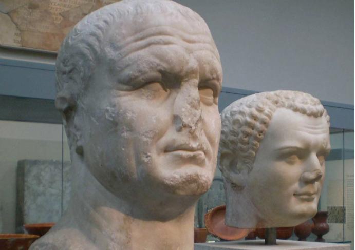 Прискус против Веруса — самый известный бой гладиаторов в истории - 3