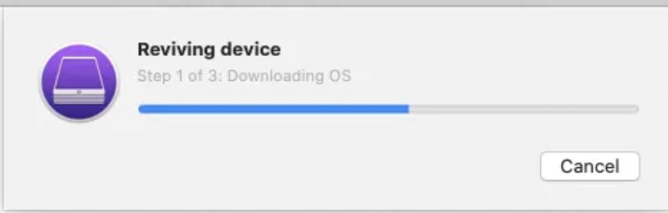1008F — или как раскирпичить свой Mac - 5