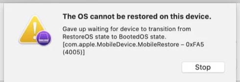1008F — или как раскирпичить свой Mac - 7