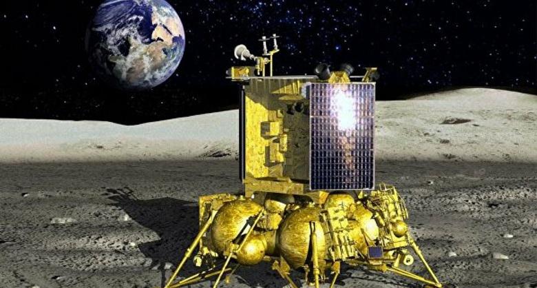 Рогозин выразил надежду, что первая в российской истории посадочная лунная станция «Луна-25» будет запущена в следующем году