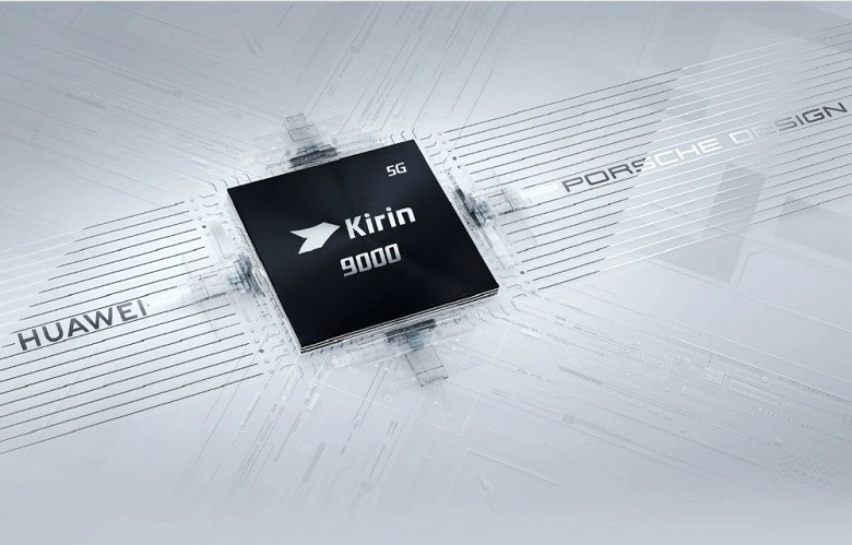 3-нм Kirin 9010 появится в Huawei Mate 50, а Huawei P50 получит 5-нм Kirin 9000