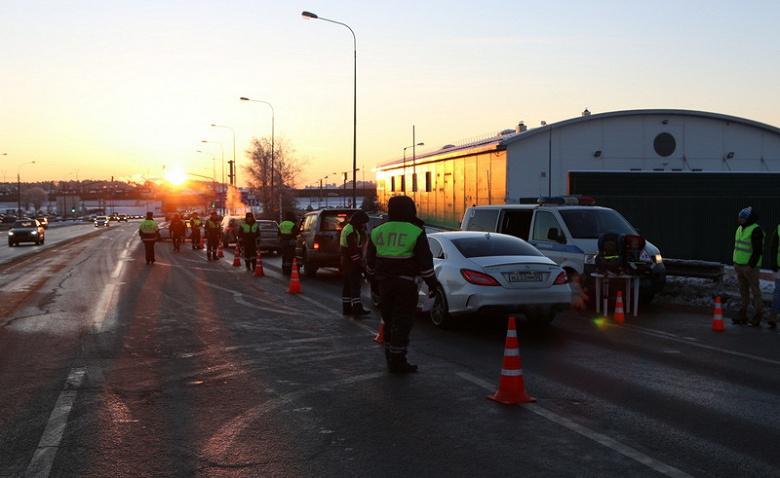 МВД России скоро запустит онлайн-базу со злостными нарушителями ПДД