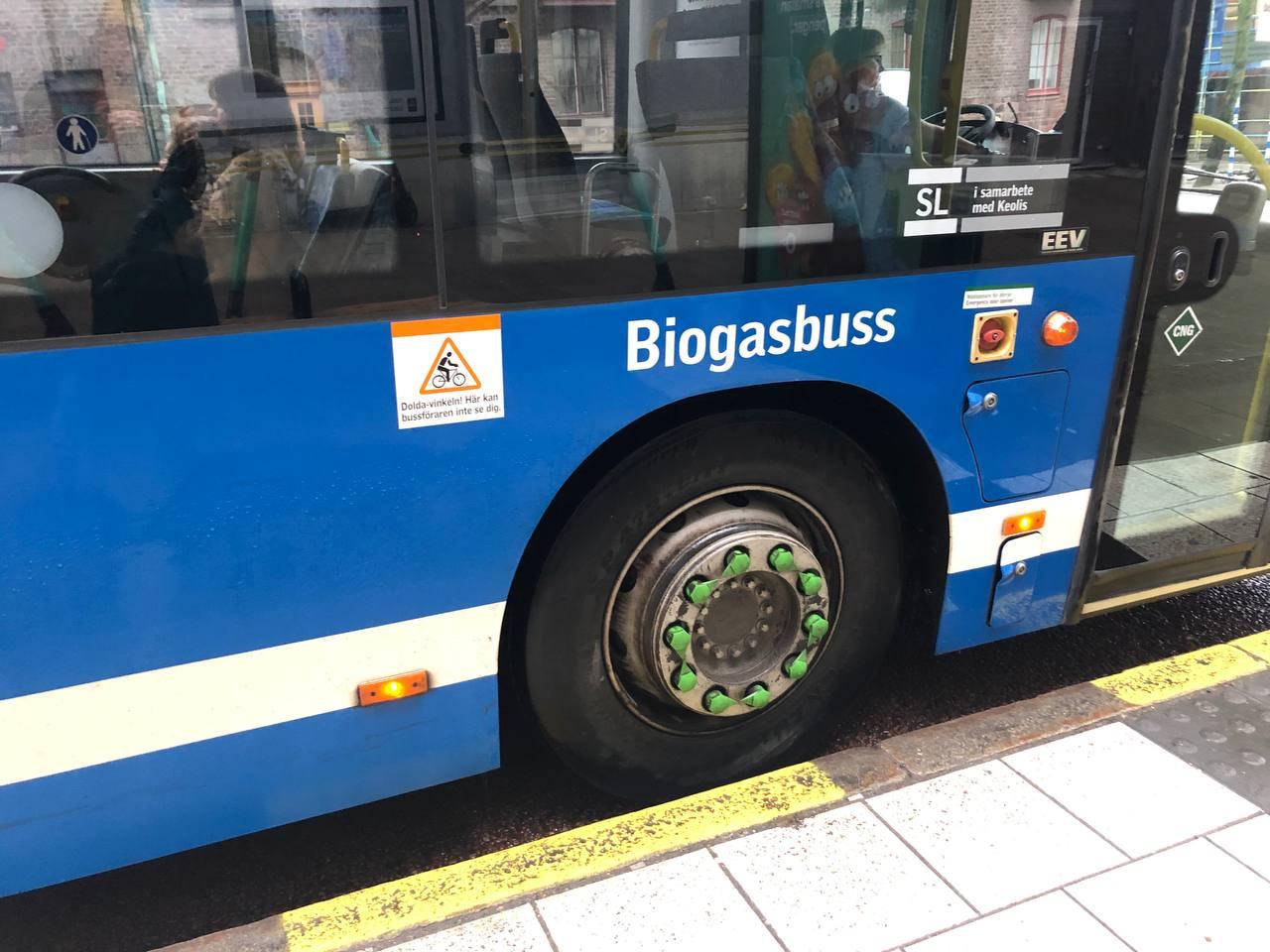 Тот самый автобус