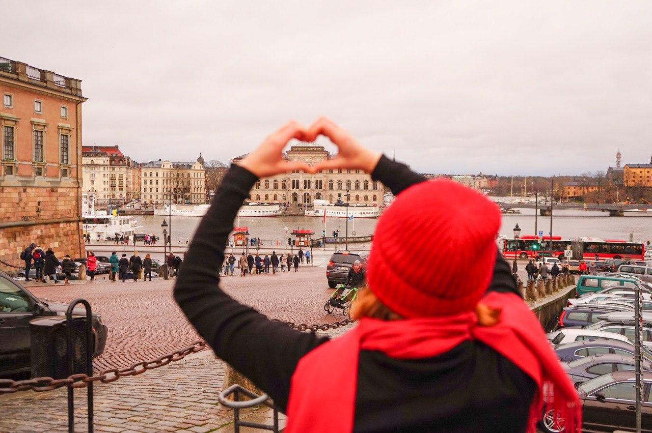Швеция: что ждать от релокейта к суровым северянам - 1
