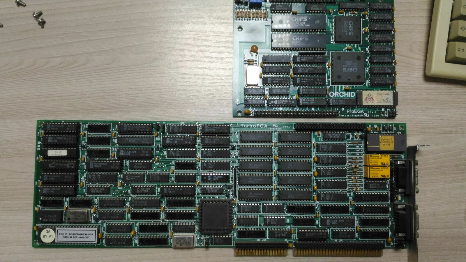IBM PC-AT - 11