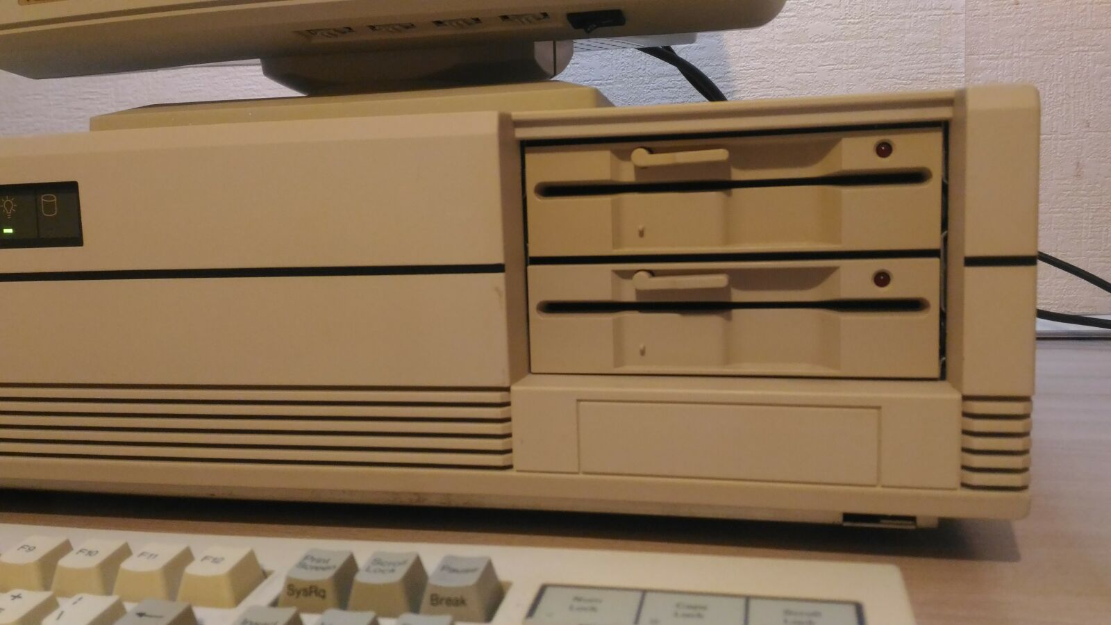 IBM PC-AT - 2