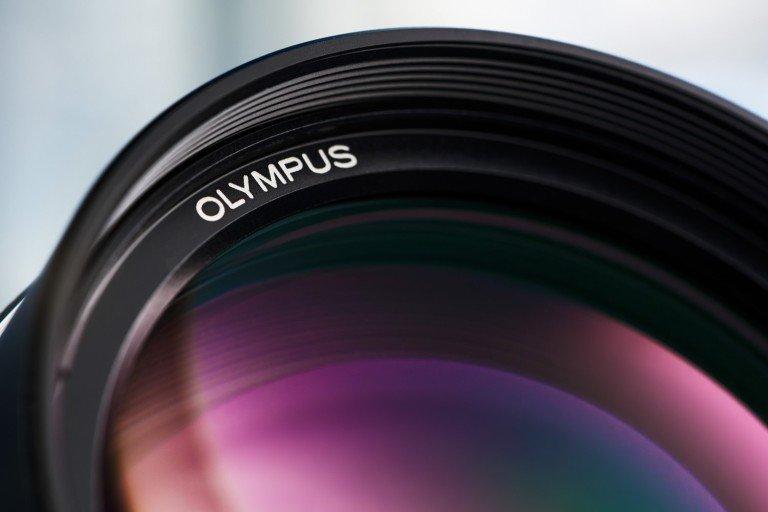 Завершена передача фотобизнеса Olympus новому владельцу - 1