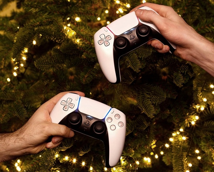 Microsoft расспрашивает пользователей Xbox Series X о геймпаде PlayStation 5