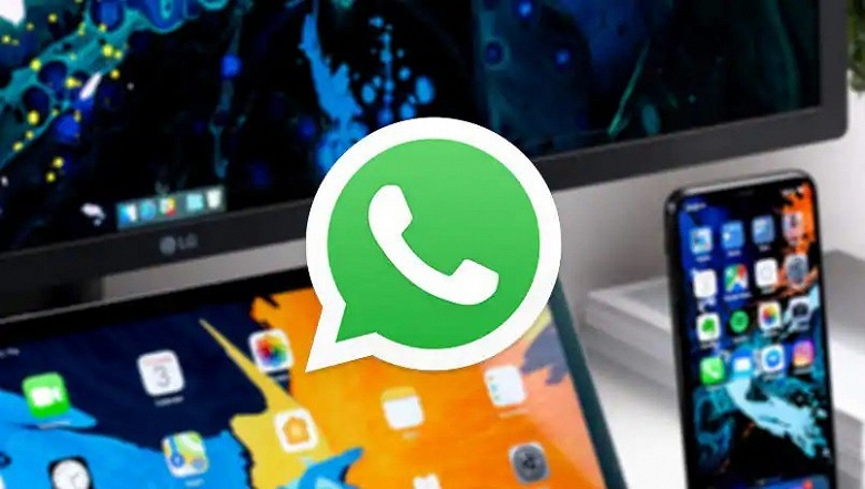WhatsApp скоро избавится от главного недостатка. Появится полноценный клиент для ПК и станет возможна работа на нескольких устройствах одновременно