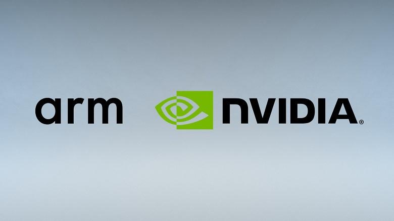 Официально: Nvidia приобретает Arm за 40 млрд долларов