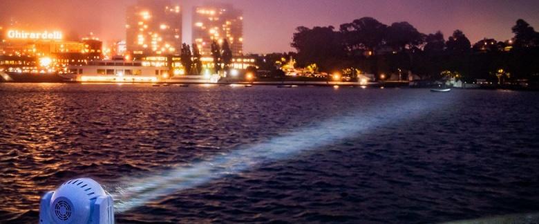 У SLD Laser готов первый в мире лазерный источник света для автомобильной и бытовой электроники, излучающий одновременно белый и инфракрасный свет