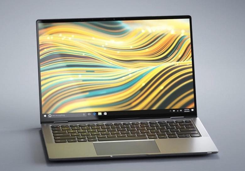 Dell представила новые ноутбуки Latitude 9000, 7000 и 5000