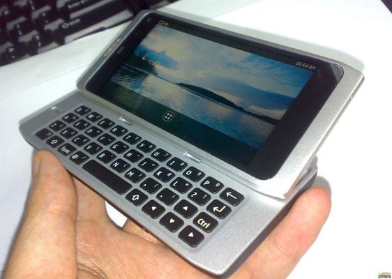 История Nokia MeeGo - 14