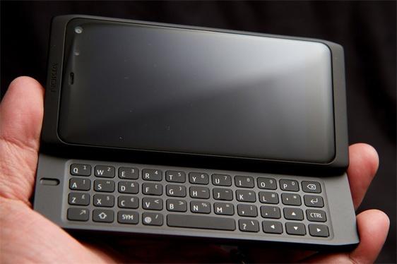 История Nokia MeeGo - 15
