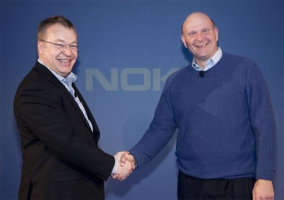 История Nokia MeeGo - 23