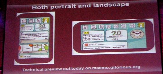 История Nokia MeeGo - 7