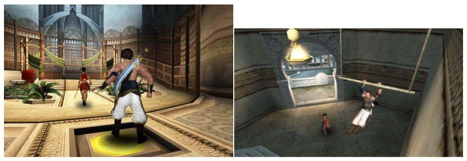 Как создавали «Принц Персии: Пески Времени» - 7