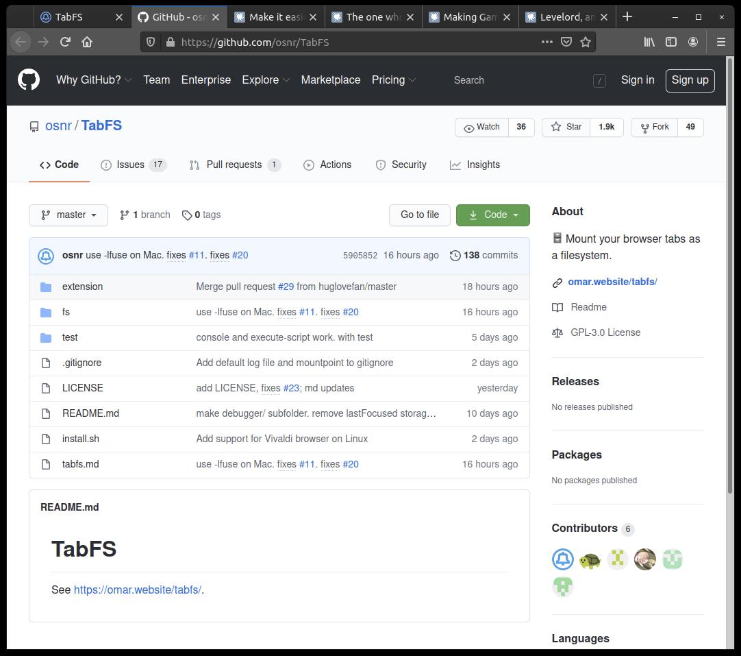 Самые упоротые и забавные расширения для браузера: подборка - 4