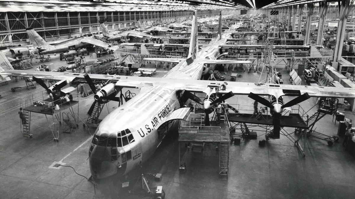 История монорельса Lockheed - 3
