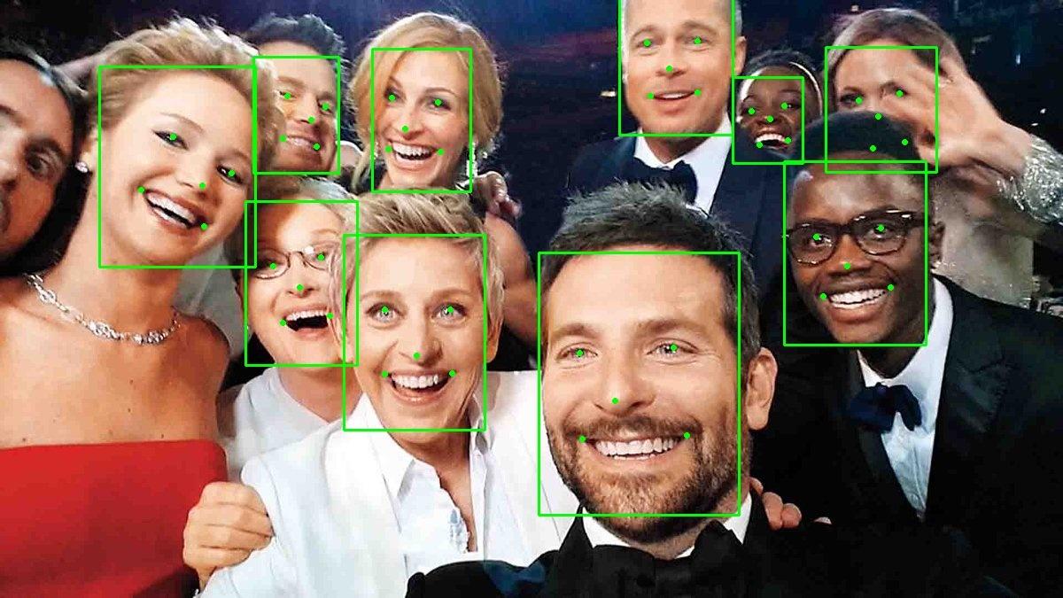 Нейросети в большом городе. Разбираемся, как они помогают идентифицировать людей, и запускаем собственную нейросеть - 4