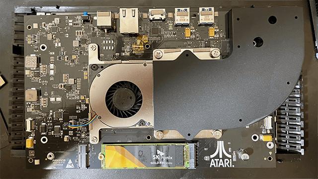 Превью-обзор консоли Atari VCS - 8