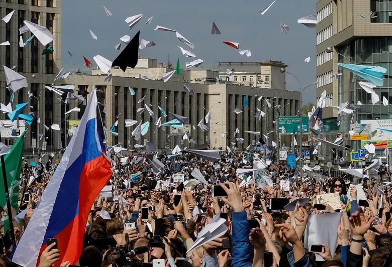 Павел Дуров опроверг миф о «русском» Telegram и раскритиковал WhatsApp