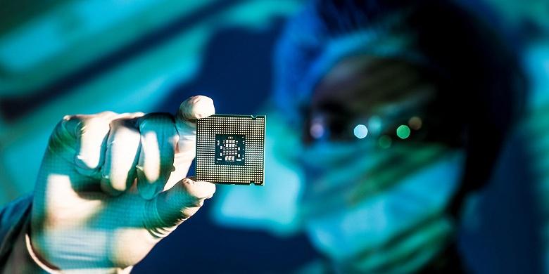 Процессоры Intel может начать производить Samsung или TSMC