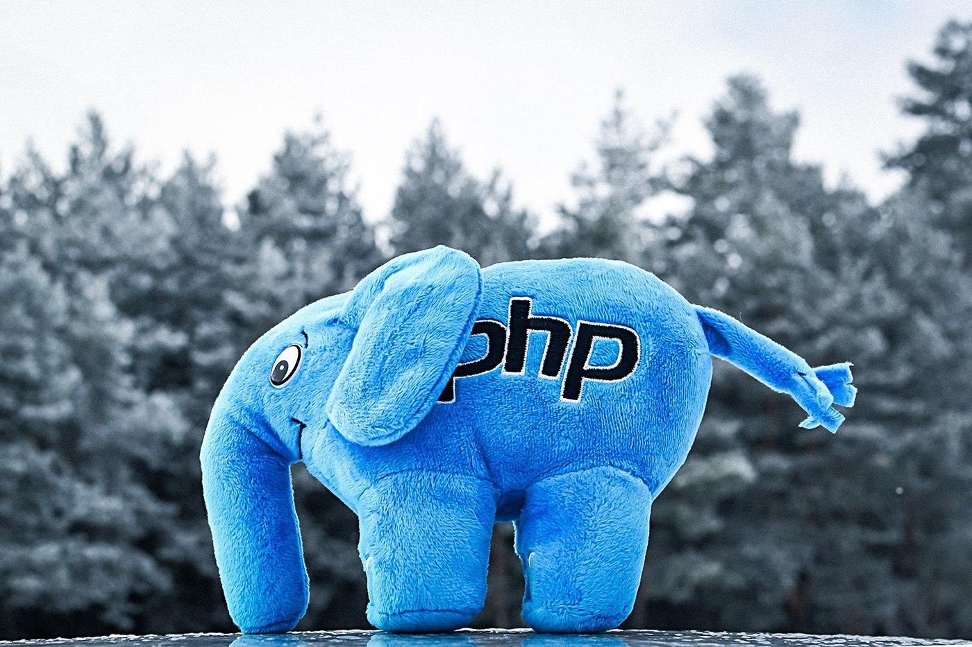 PHP Дайджест № 196 (1 – 11 января 2021) - 1