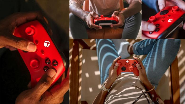 Microsoft выпустила новый геймпад Xbox Wireless Controller