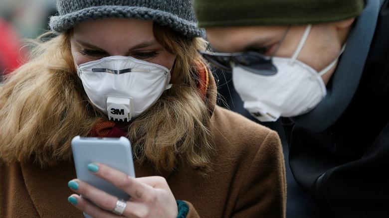Скоро на смартфонах Android и iPhone: В России создали алгоритм, определяющий COVID-19 за минуту разговора