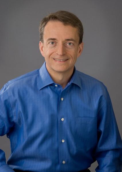 Гелсингер возвращается в Intel