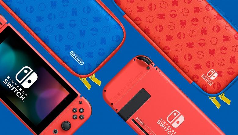 Пока Sony PlayStation 5 не найдёшь: Nintendo представила приставку для фанатов Super Mario