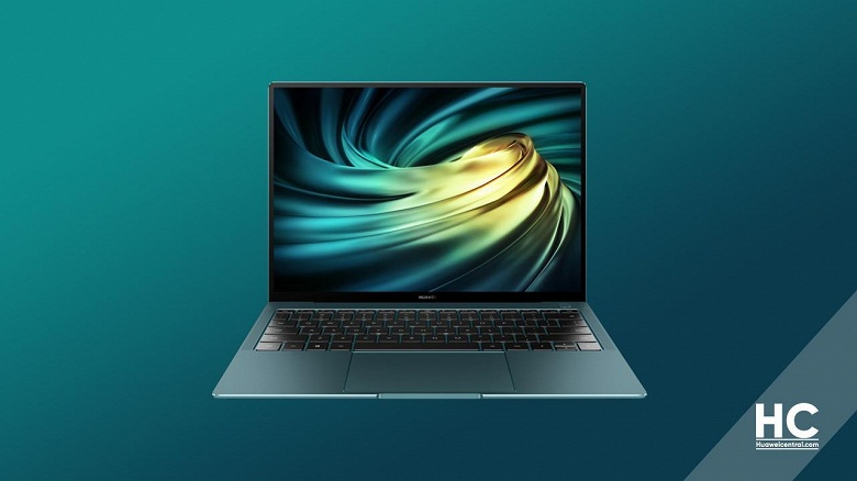 Флагманский ноутбук Huawei MateBook X Pro 2021 рассекречен перед анонсом