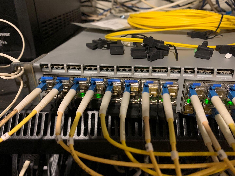 Не нравится свой интернет-провайдер? Стань им сам: опыт американца по имени Джаред Мауч - 1
