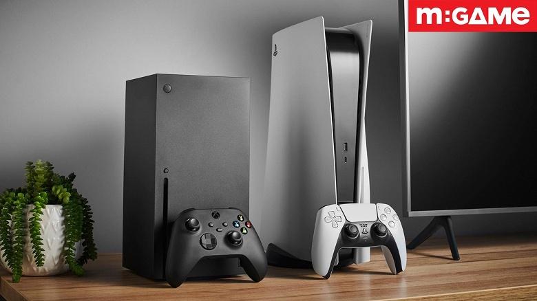 В М.Видео ответили на вопросы о Sony PlayStation 5 и Xbox Series X в России, и когда ждать доставку